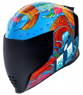 CASCO ICON AIRFLITE INKY