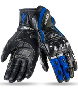 GUANTE-SEVENTY-DEGREES-R2-RACING-NEGRO-AZUL
