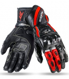 GUANTE-SEVENTY-DEGREES-R2-RACING-NEGRO-ROJO