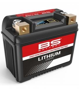 Batería de litio BS BSLI-02