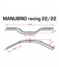 MANILLAR RACING MOTO BARRACUDA ALUMINIO st racing store