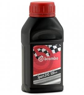 Bote líquido Freno Brembo Sport Evo 500 ++ 250 ml