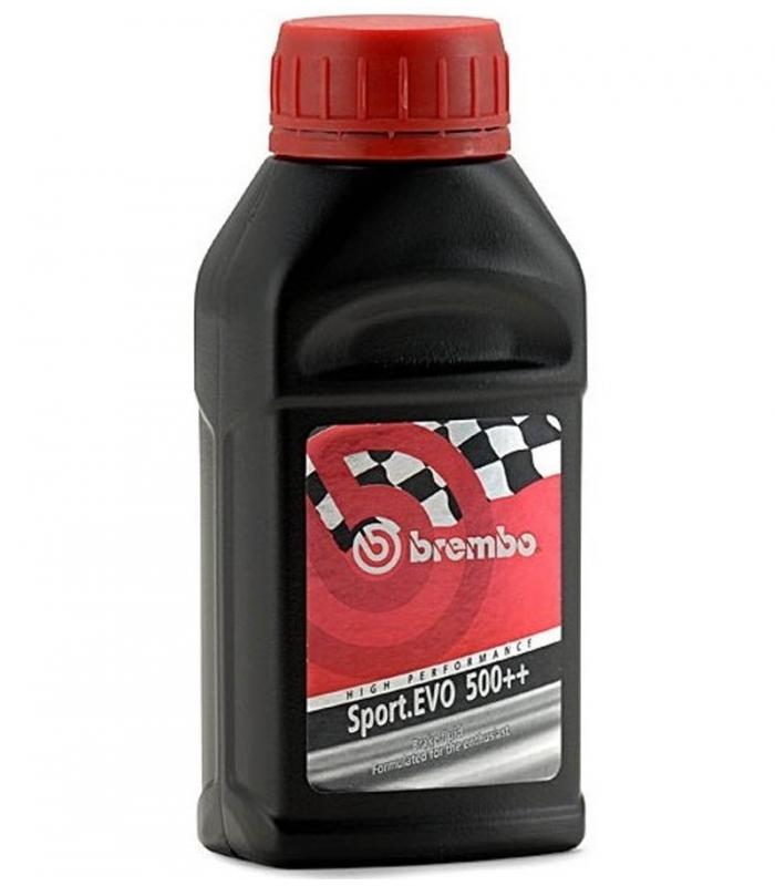 Bote líquido Freno Brembo Sport Evo 500 ++