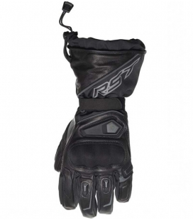 GUANTES-CALEFACTABLES-RST-PARAGON-THERMO-WP-NEGRO