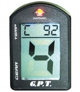 INDICADOR DE MARCHAS GPT GI4 P&P KAWASAKI