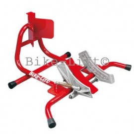 CABLLETE BIKE LIFT SUJECCION TRANSPORTE MOTO