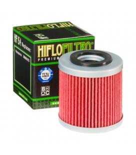 FILTRO DE ACEITE HIFLOFILTRO HF154