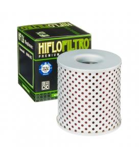 FILTRO DE ACEITE HIFLOFILTRO HF126