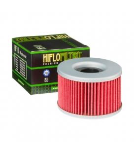 FILTRO DE ACEITE HIFLOFILTRO HF111