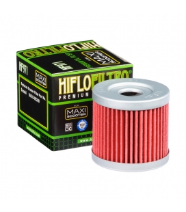 FILTRO DE ACEITE HIFLOFILTRO HF971