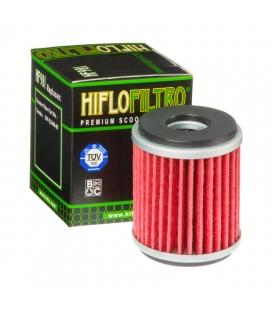 FILTRO DE ACEITE HIFLOFILTRO HF981