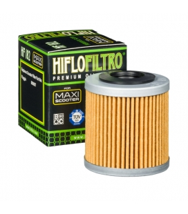 FILTRO DE ACEITE HIFLOFILTRO HF182