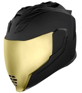 CASCO ICON AIRFLITE PEACE KEEPER NEGRO ST RACING STORE