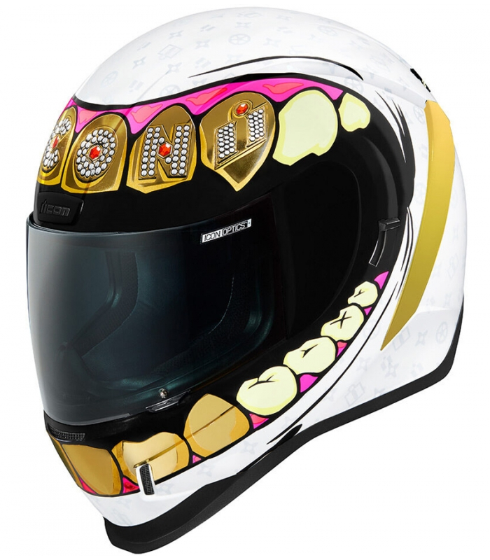 CASCO ICON AIRFORM GRILLZ ST RACING STORE