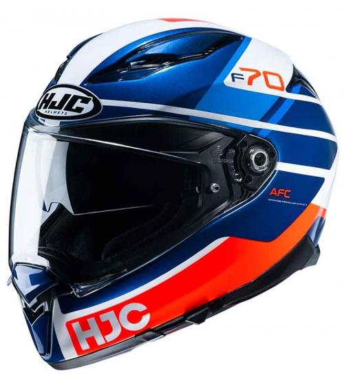 CASCO HJC F70 TINO MC21 ST RACING STORE