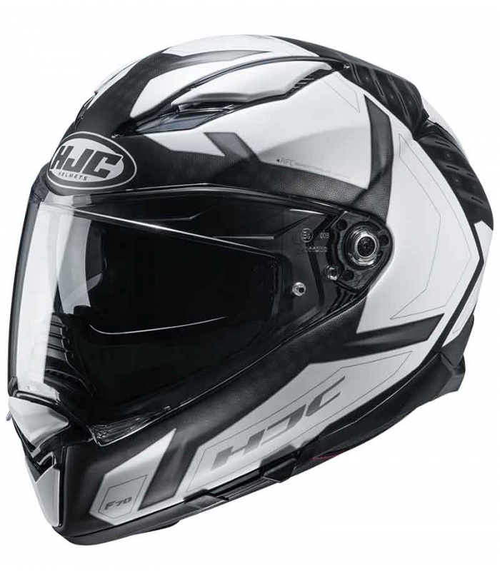 CASCO HJC F70 DEVER MC5SF ST RACING STORE