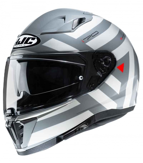 CASCO HJC I70 WATU MC1 ST RACING STORE