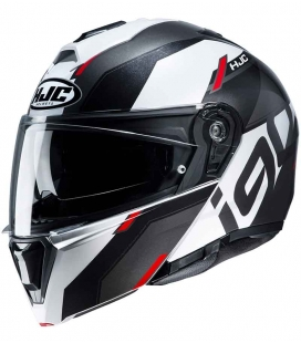 CASCO HJC I90 AVENTA MC1