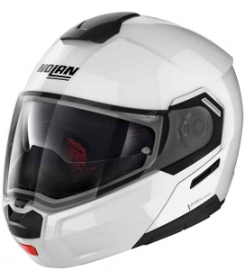 CASCO NOLAN N90-3 SPECIAL BLANCO 15 ST RACING STORE