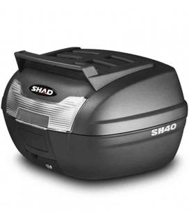 BAÚL SHAD SH40 CARGO D0B40199 ST RACING STORE