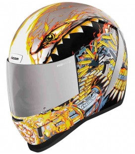 CASCO ICON AIRFORM WART HOG ST RACING STORE
