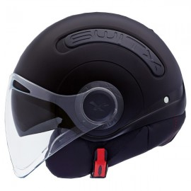 CASCO SWITX SX.10 NEGRO MATE