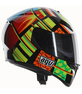 CASCO AGV K-3 SV FIVE CONTINENTS