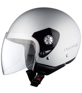 *CASCO LS2 ROCKET 2 GRIS MATE XS / S / M