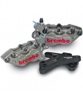 PINZAS BREMBO P4 YAMAHA T-MAX 500/530