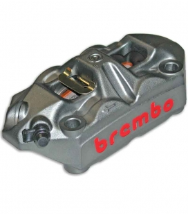 PINZA IZQUIERDA BREMBO M4 108 MM