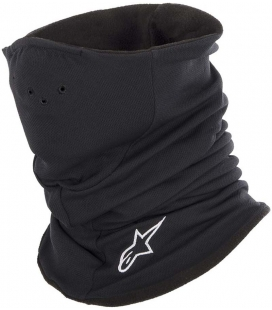 BRAGA CUELLO ALPINESTARS TECH NECK NEGRO