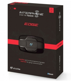 INTERCOMUNICADOR SIMPLE INTERPHONE EDGE