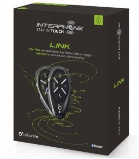 INTERCOMUNICADOR DOBLE INTERPHONE LINK