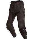 Pantalones piel moto