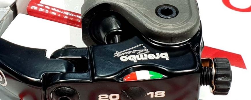 Bomba de freno Brembo RCS 19 | St Racing Store