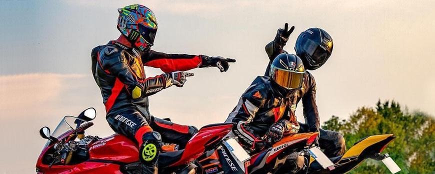 ¿Puedo salir en moto en las fases de desescalada? Te explicamos si puedes salir en moto en fase 1, fase 2 y fase 3.